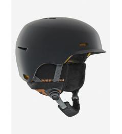 Anon Helmet Highwire dark gray 2018/19 vell.L / 60-62cm