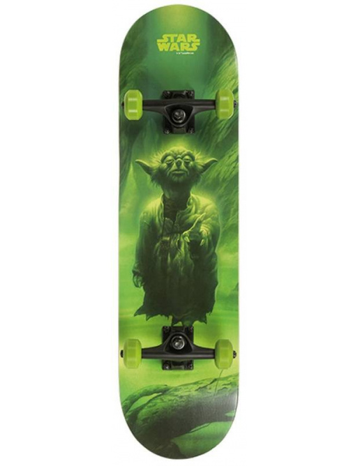 Skateboard Star Wars The Hope