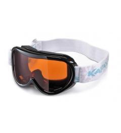 Lyžařské brýle Kayak 2374 Nero
