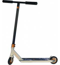 Freestyle scooter AO Maven 2021 silver