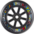 Wheel Longway Tyro Nylon Core 100mm black