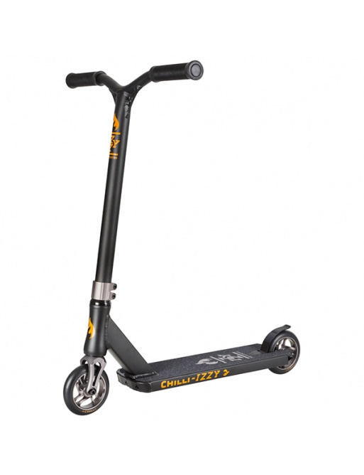 Chilli IZZY freestyle scooter black