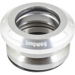 Headset Longway Integrated silver