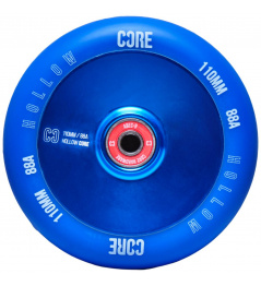 CORE Hollow V2 Scooter Wheel (110mm | Royal Blue)