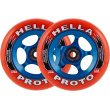 Wheels Proto X Hella Grip 110mm 2pcs