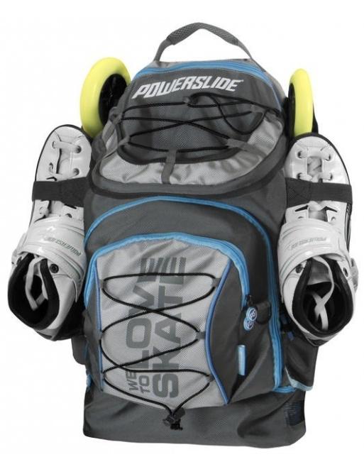 Powerslide Backpack Backpack