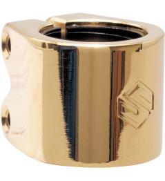 Striker Lux Gold Chrome sleeve
