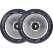 Wheels North Vacant XL V2 115x30mm silver