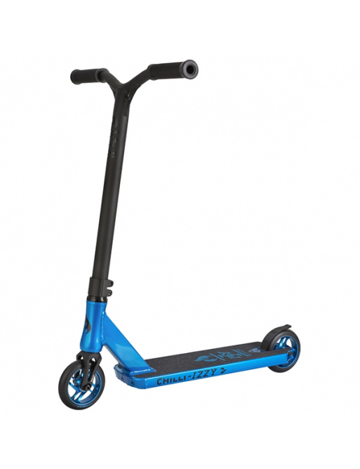 Chilli IZZY freestyle scooter blue