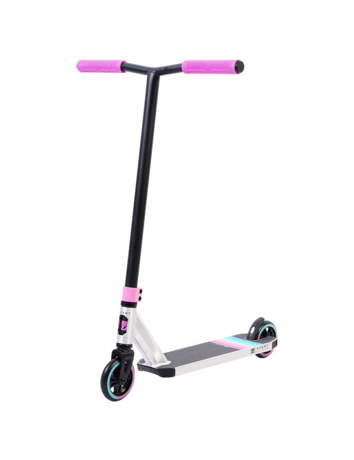 Freestyle scooter Invert Supreme 2-8-13 Raw / Black / Pink