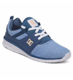 Dc Shoes Heathrow SE navy / white 2017 dámské vell.EUR37,5