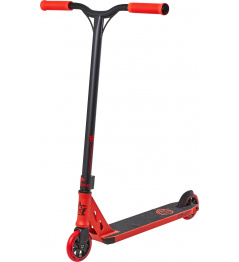 Freestyle Scooter Longway Summit 2K19 red