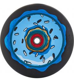Chubby Dohnut 110mm kolečko modré