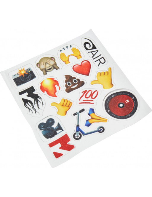 Griptape stickers Root Industries