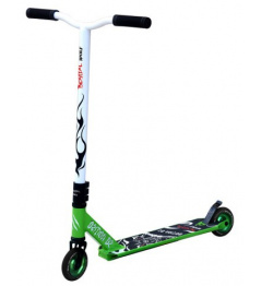 Freestyle Scooter Bestial Wolf Demon Limited V2 black-green