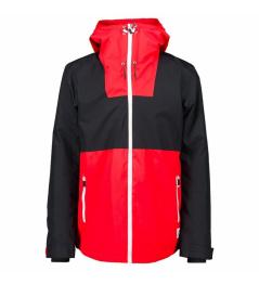 Bunda Colour Wear Block red 2018/19 vell.M