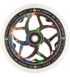 Wheel Striker Essence V3 White 110mm Galaxy Mix