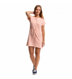 Dress Nugget Maya powder pink 2018/19 womens vell.M
