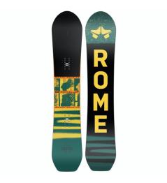 Snowboard Rome Stale crewzer 2020/21 size 1558cm