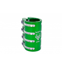 Bestial Wolf socket green