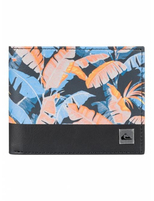 Quiksilver Wallet Freshness 561 kta0 tarmac 2018 vell.L