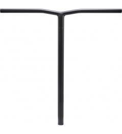 Lucky 4130 Kink SCS 665mm black handlebars