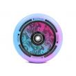 Lucky Lunar Wheel 110mm Rush Pink / Blue Swirl