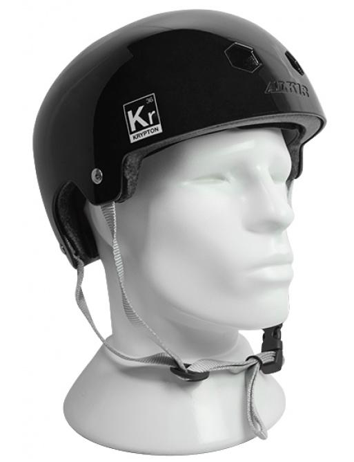 Helmet ALK13 Krypton black