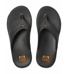 Flip-flops Reef One gray / orange 2019 vell.EUR43