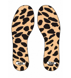 SafeAttack Gepard insole