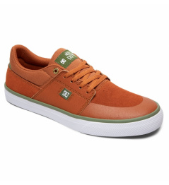Dc Shoes Wes Kremer brown / brown 2018 vell.EUR44