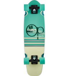 "Ocean Pacific Cruiser Skateboard (26 ""  Offshore)"