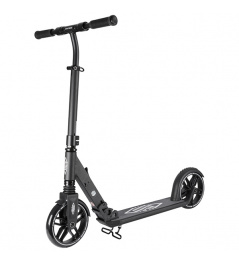 SmartScoo Supreme scooter black