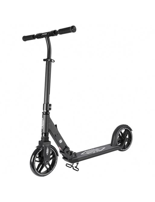 SmartScoo Supreme scooter black