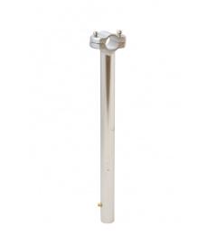 Handlebar t-tube for Light