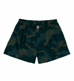 Horsefeathers Manny dotted camo 2020 shorts.L