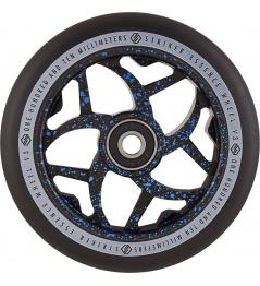 Wheel Striker Essence V3 Black 110mm Black / Blue