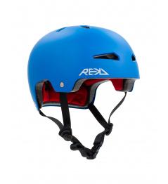 Helmet REKD Elite 2.0 Blue L / XL 57-59cm