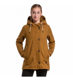 Jacket Nugget Lili C cinnamon heather 2019/20 women's vell.L