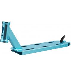 Board Longway S-Line Kaiza 480mm turquoise + griptape free
