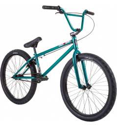 "Stolen Saint 24 ""2021 Freestyle BMX Wheel (21.75"" 