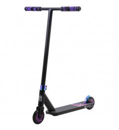 Freestyle scooter Invert Supreme 1-7-12 Black / Neo Purple