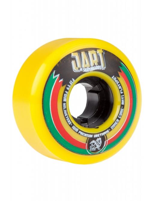 Wheels Jart Kingston yellow 2015 vell.54