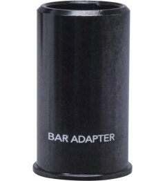 SCS Bar Adapter Dial 911 Oversized