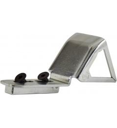 Native Omni Fender silver brake