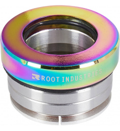 Headset Root Integrated Rocket Fuel