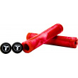 Grips Trynyty Swirl Red / Transparent