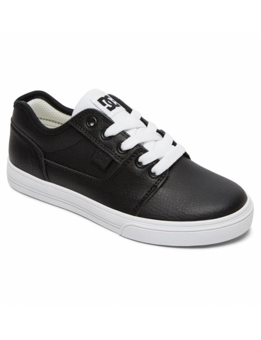 Shoes Dc Tonik SE black / white 2018 children's vell.EUR34