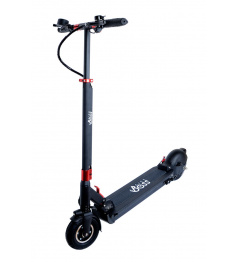 Electric scooter City Boss RX5 black