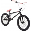 """Stolen Stereo 20 """"2021 Freestyle BMX Bike (20.75""""   Fast Times)"""